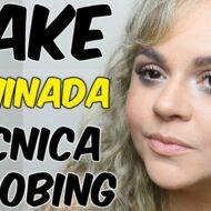 Maquiagem Leve: Pele Iluminada e Olho Nude | Make Glow – Técnica Strobing