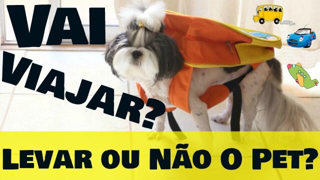 Planejamento de Ferias Pet (Dicas, Orientacoes e Tipos de Hospedagens Para Animais) - Loi Curcio