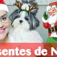 Presentes de Natal – 2015 | Beleza, Moda, Pet, Decoração, Acessórios e Muito Mais