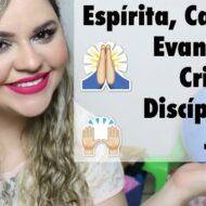 Bate Papo de Fé Sobre Minha Religião/Igreja Discípulos de Jesus + Minhas Experiências Com Espiritismo, Catolicismo e Cristianismo