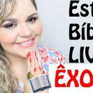 Estudo da Bíblia Online Virtual (Palavra de Deus) | Livro Êxodo