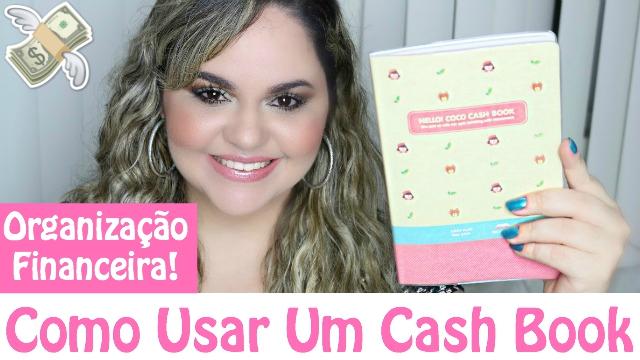 Livro Caixa Para Se Organizar Financeiramente Como Usar Um Cash Book Hello Coco Cash Plan Free Note - Loi Curcio