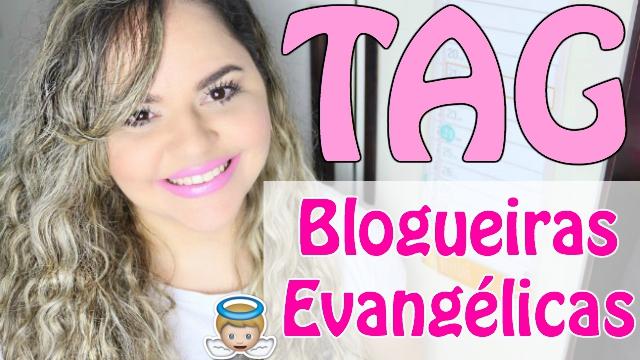 Tag Blogueiras Evangelicas - Loi Curcio