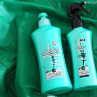 Resenha | Seda Cachos Comportados e Definidos – Spray Para Pentear e Creme Para Pentear (Meu Favorito)