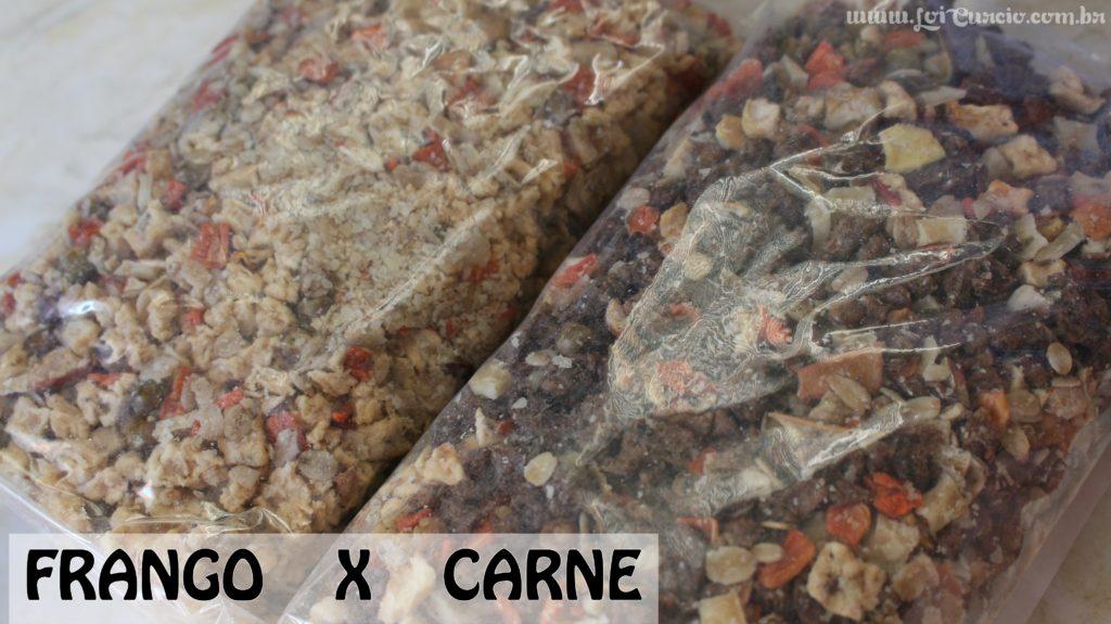Alimentacao Natural Completa Desidratada Para Caes Cachorros - Simple Dog - Resenha Completa - Loi Curcio -2