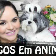 FUNGOS: O que é | Como tratar | Cura e Prevenção + Minha Experiência Com Meus Dogs | #Veda2