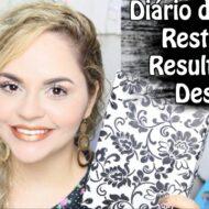Diário da Dieta Restritiva + Resultado do Desapego | VedaExtra