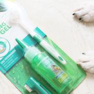 Kit Tropiclean Pet: Escovas Dentais + Removedor de Tártaro em Gel