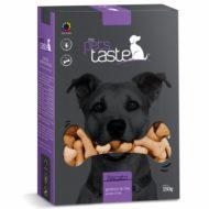 Biscoitos The Pet's Taste Para Cachorros – 5 Sabores Irresistíveis