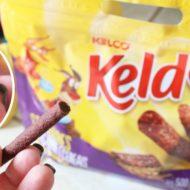 Resenha: Bifinho Kelco Keldog Criadores Sabor Carne e Cereais Raças Pequenas Para Cachorros