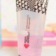 Resenha: Sabonete Líquido Demaquilante Quem Disse, Berenice | Removedor de Maquiagem Prático